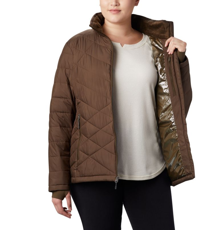 Women's Heavenly™ Jacket - Plus Size Women's Heavenly™ Jacket - Plus Size, a2