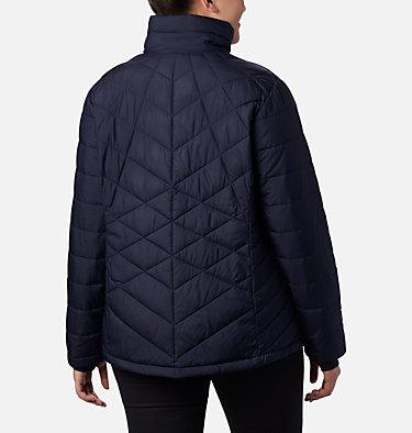Women's Heavenly™ Jacket - Plus Size Heavenly™ Jacket | 618 | 1X, Dark Nocturnal, back