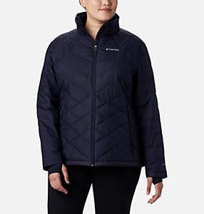 Women's Heavenly™ Jacket - Plus Size
