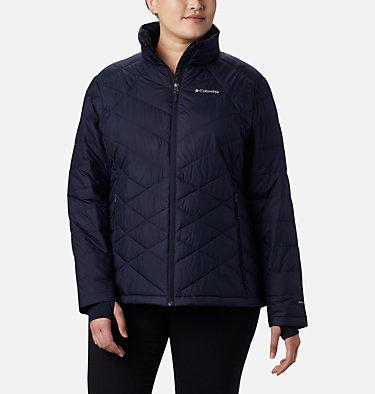 Women's Heavenly™ Jacket - Plus Size Heavenly™ Jacket | 618 | 1X, Dark Nocturnal, front