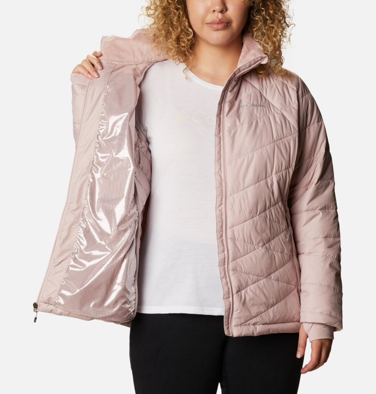 Women's Heavenly™ Jacket - Plus Size Women's Heavenly™ Jacket - Plus Size, a3