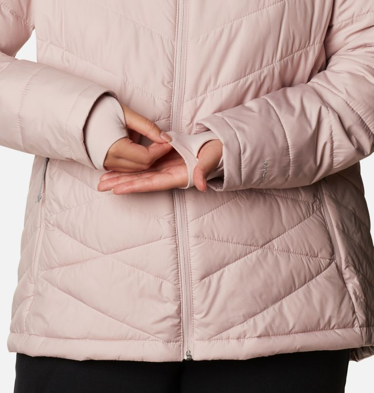 Women's Heavenly™ Jacket - Plus Size Women's Heavenly™ Jacket - Plus Size, a4