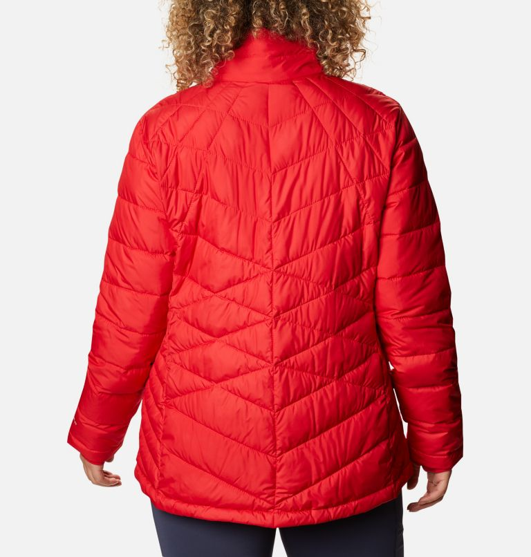 Women's Heavenly™ Jacket - Plus Size Women's Heavenly™ Jacket - Plus Size, back