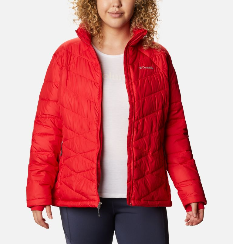 Women's Heavenly™ Jacket - Plus Size Women's Heavenly™ Jacket - Plus Size, front