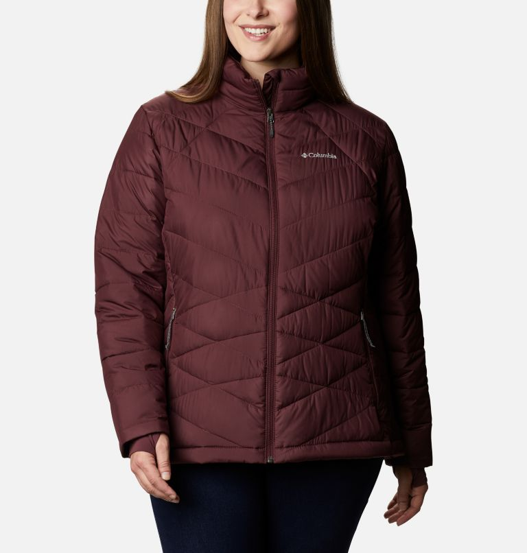 Women's Heavenly™ Jacket - Plus Size Women's Heavenly™ Jacket - Plus Size, front