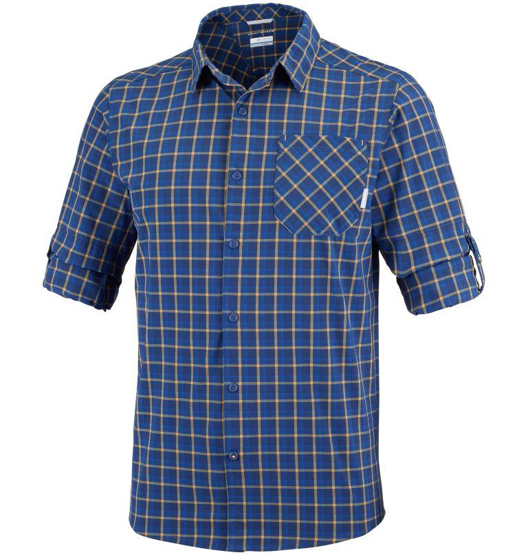 Men's Triple Canyon™ Long Sleeve Plaid Shirt Men's Triple Canyon™ Long Sleeve Plaid Shirt, a1
