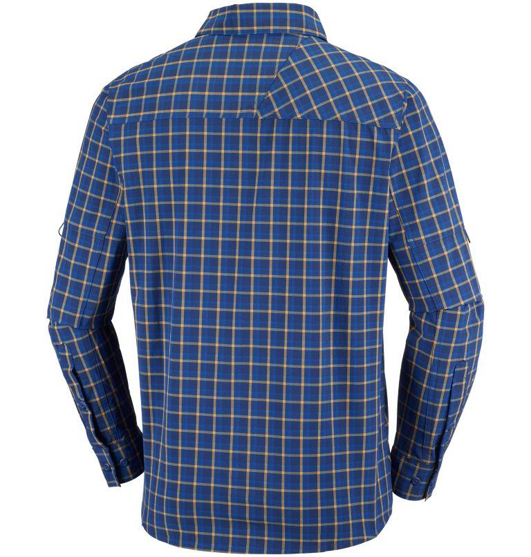 Men's Triple Canyon™ Long Sleeve Plaid Shirt Men's Triple Canyon™ Long Sleeve Plaid Shirt, back