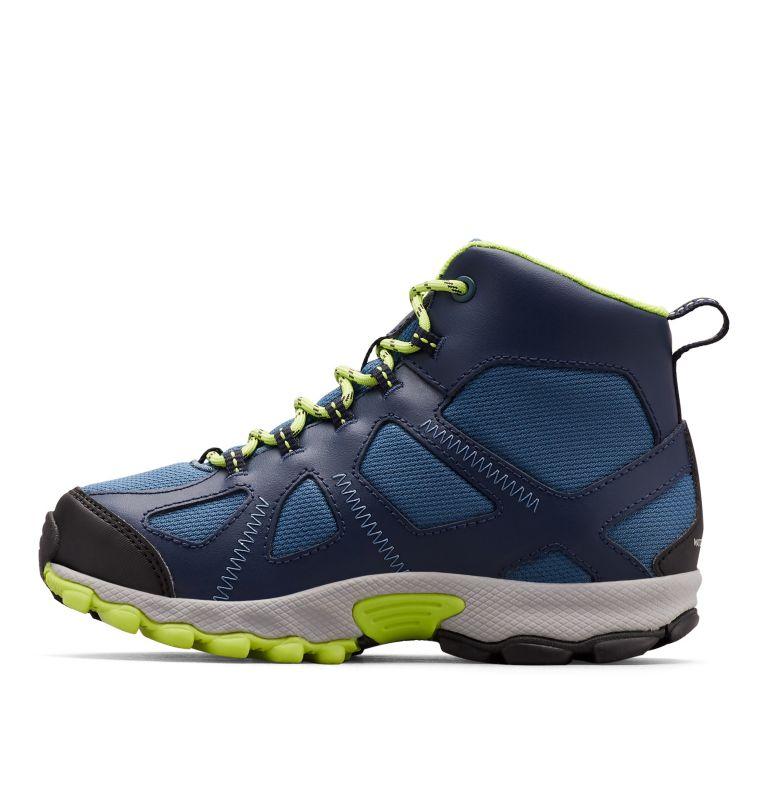 Youth Peakfreak™ XCRSN Mid Waterproof Boot Youth Peakfreak™ XCRSN Mid Waterproof Boot, medial