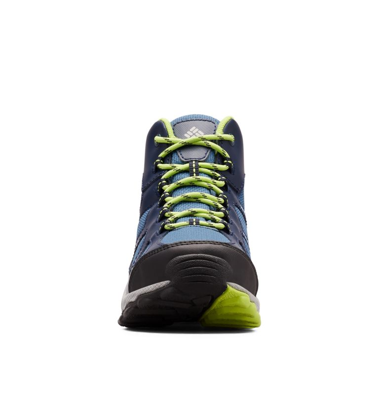 YOUTH PEAKFREAK™ XCRSN MID WP | 433 | 4 Botte Peakfreak™ XCRSN Mid WP Junior, Whale, Fission, toe