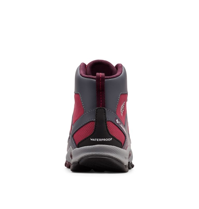 Botte Peakfreak™ XCRSN Mid WP Junior Botte Peakfreak™ XCRSN Mid WP Junior, back