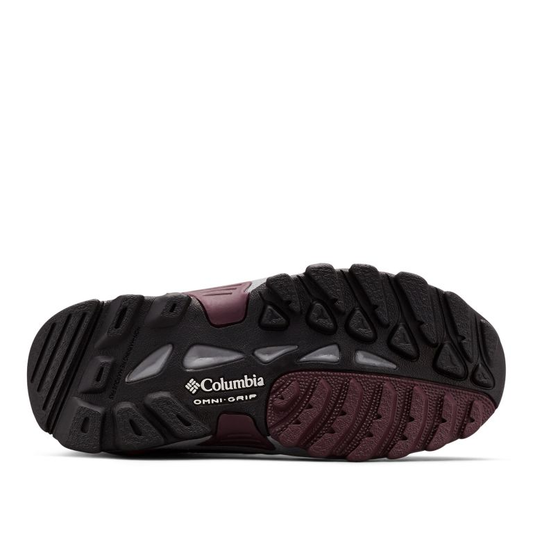 YOUTH PEAKFREAK™ XCRSN MID WP | 550 | 2 Botte Peakfreak™ XCRSN Mid WP Junior, Wine Berry, Black Cherry
