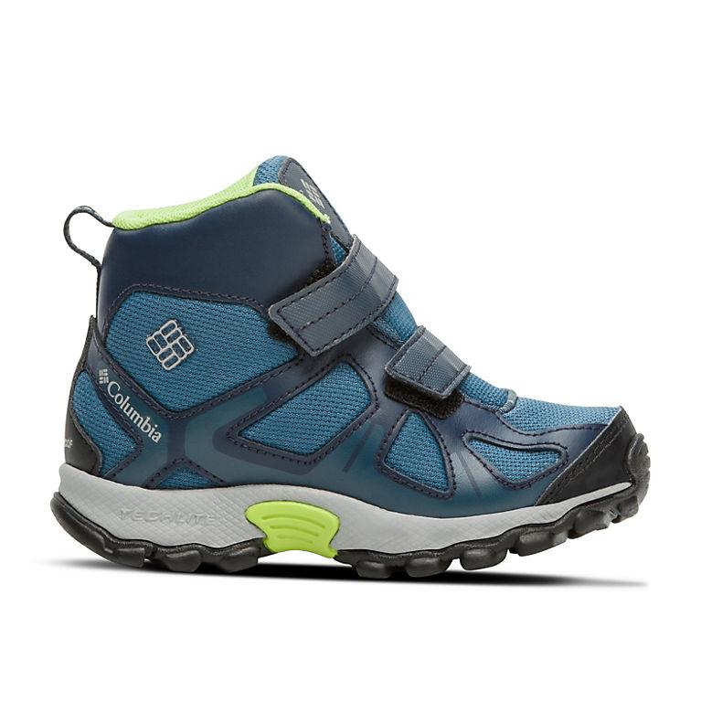 Columbia Kids Childrens Peakfreak XCRSN Mid Waterproof Hiking Boot