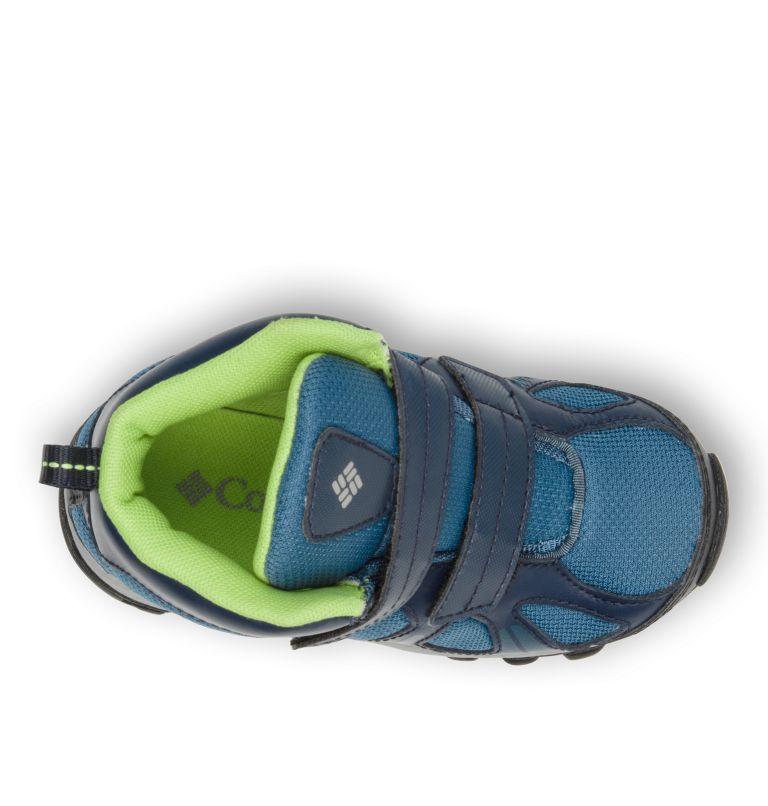 Kids' Peakfreak™ XCRSN Mid WP Boots Kids' Peakfreak™ XCRSN Mid WP Boots, top
