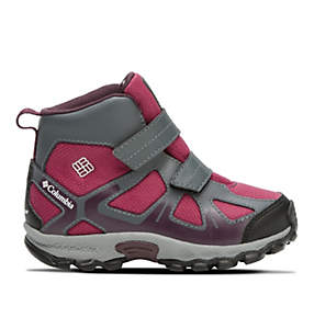 Little Kids' Peakfreak™ XCRSN Mid Waterproof Boot