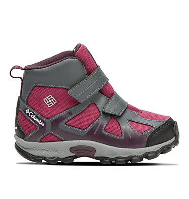 Peakfreak™ XCRSN Mid WP Schuh für Kinder , front