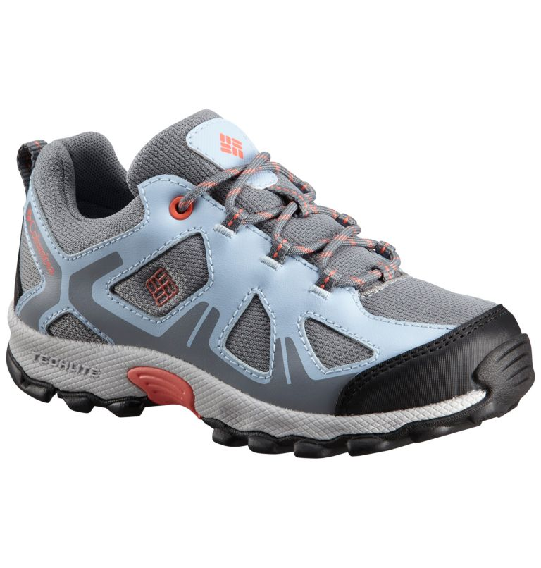 Youth Peakfreak™ XCRSN Waterproof Shoe Youth Peakfreak™ XCRSN Waterproof Shoe, front