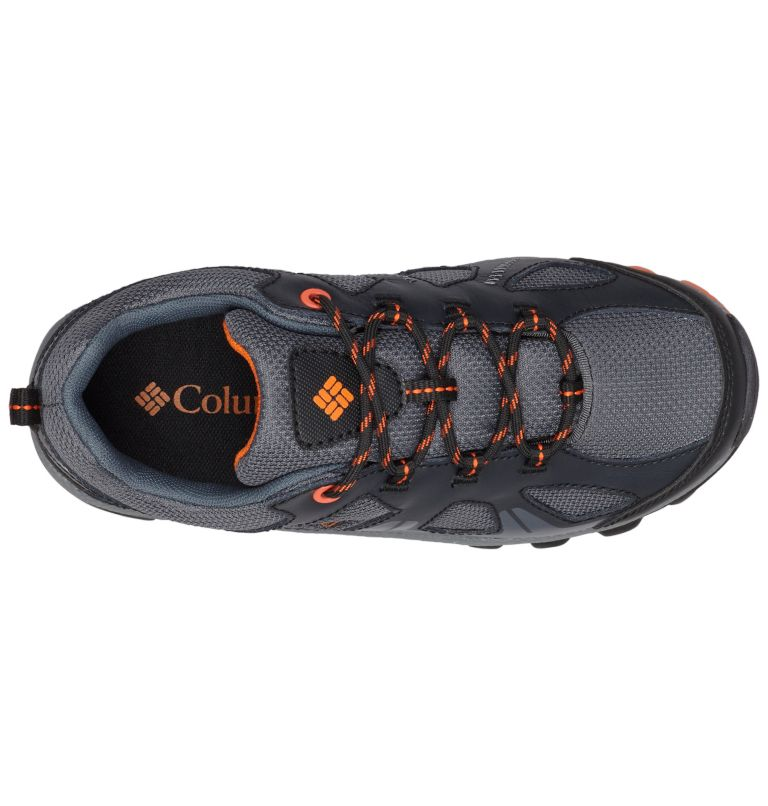 Peakfreak™ XCRSN Waterproof Schuh Junior Peakfreak™ XCRSN Waterproof Schuh Junior, back
