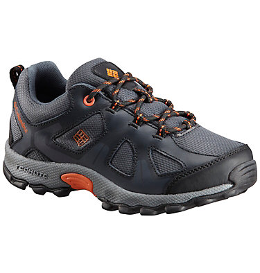 Youth Peakfreak™ XCRSN Waterproof Shoe , front