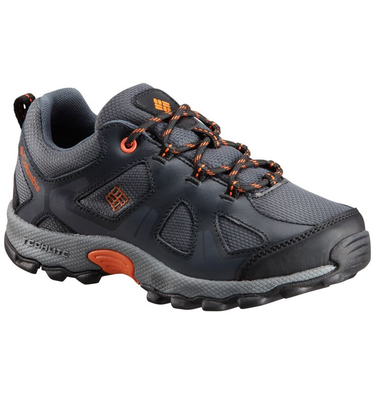 Peakfreak™ XCRSN Waterproof Schuh Junior Peakfreak™ XCRSN Waterproof Schuh Junior, front