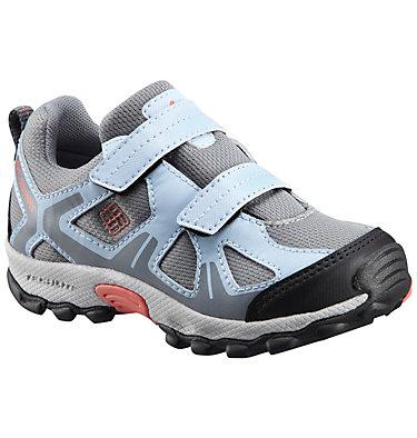 Kids' Peakfreak™ XCRSN Low-Cut WP Boots , front