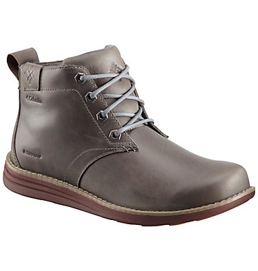 Bottine Irvington™ II Chukka LTR WP Homme , front
