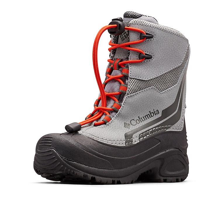 810121a8b1a Big Kids' Bugaboot™ Plus IV Omni-Heat™ Boot