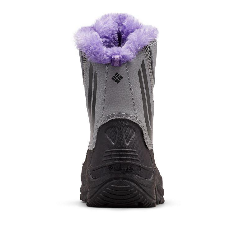 Big Kids' Bugaboot™ Plus IV Omni-Heat™ Faux-Fur Trim Boot Big Kids' Bugaboot™ Plus IV Omni-Heat™ Faux-Fur Trim Boot, back
