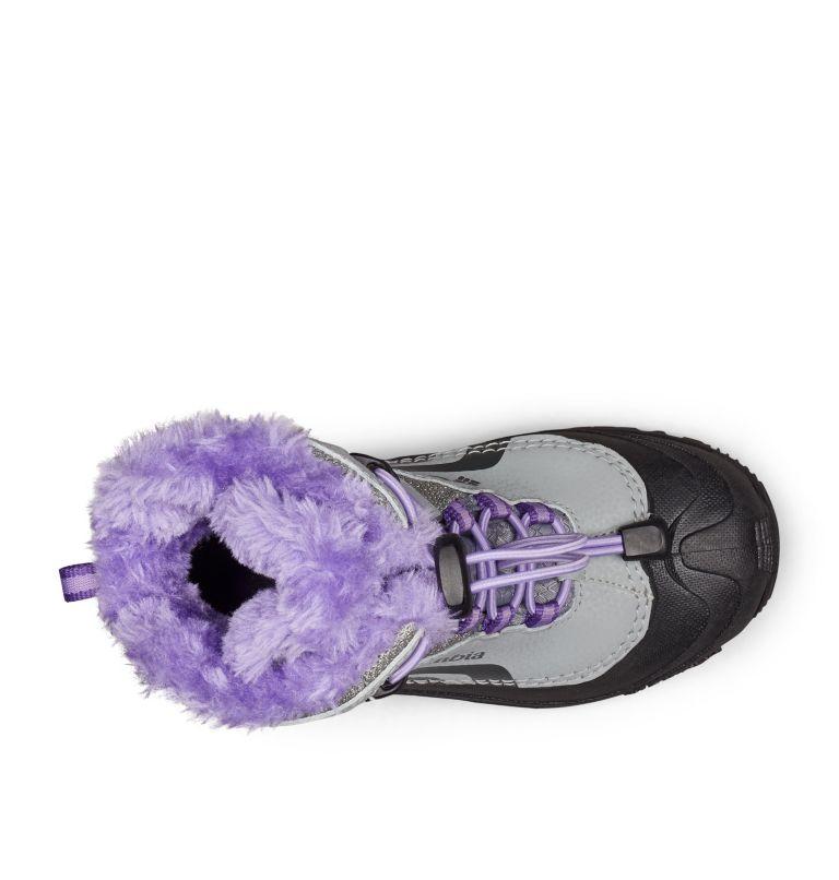 Big Kids' Bugaboot™ Plus IV Omni-Heat™ Faux-Fur Trim Boot Big Kids' Bugaboot™ Plus IV Omni-Heat™ Faux-Fur Trim Boot, top
