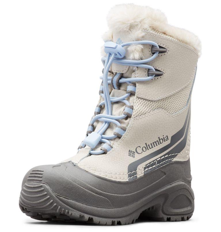 Big Kids' Bugaboot™ Plus IV Omni-Heat™ Faux-Fur Trim Boot Big Kids' Bugaboot™ Plus IV Omni-Heat™ Faux-Fur Trim Boot