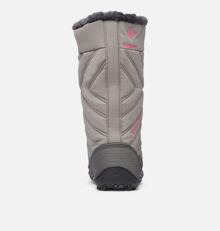 Big Kids' Minx™ Mid III Waterproof Omni-Heat™ Boot Big Kids' Minx™ Mid III Waterproof Omni-Heat™ Boot, back
