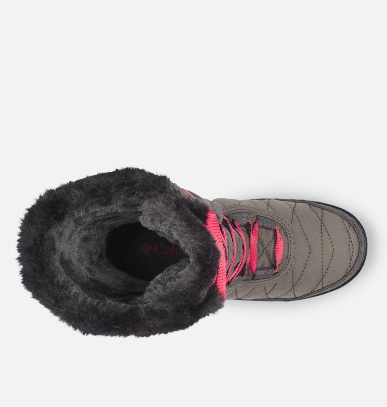 Big Kids' Minx™ Mid III Waterproof Omni-Heat™ Boot Big Kids' Minx™ Mid III Waterproof Omni-Heat™ Boot, top
