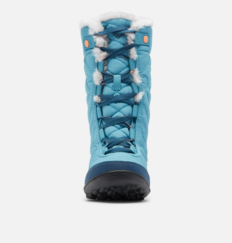 Big Kids' Minx™ Mid III Waterproof Omni-Heat™ Boot Big Kids' Minx™ Mid III Waterproof Omni-Heat™ Boot, toe