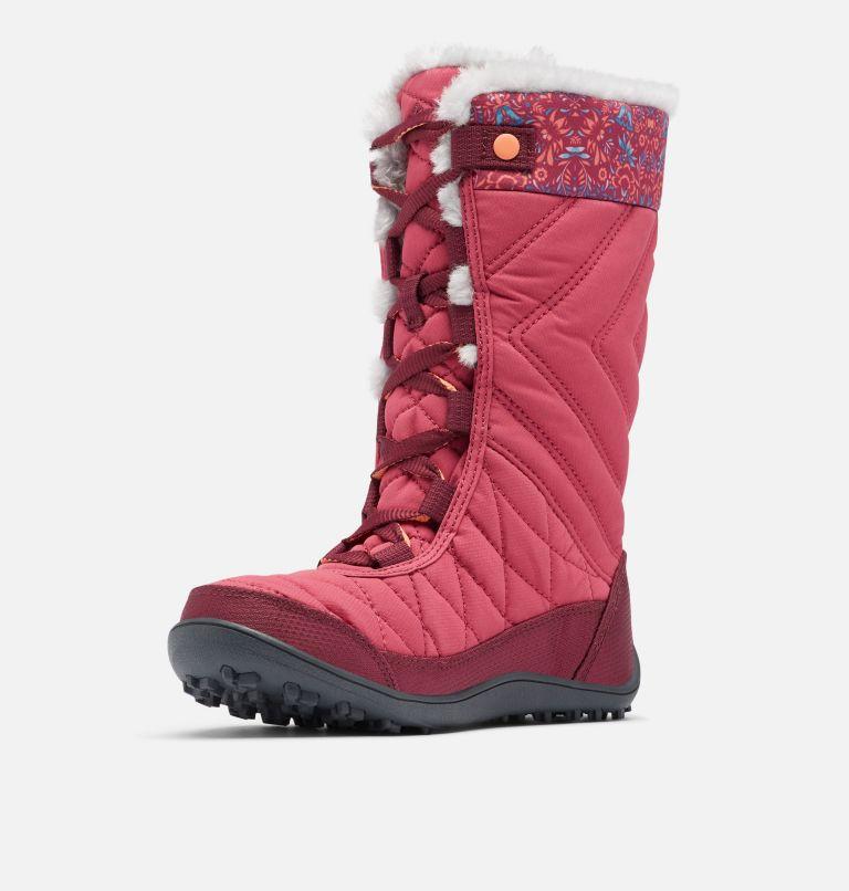 Big Kids' Minx™ Mid III Print Waterproof Omni-Heat™ Boot Big Kids' Minx™ Mid III Print Waterproof Omni-Heat™ Boot
