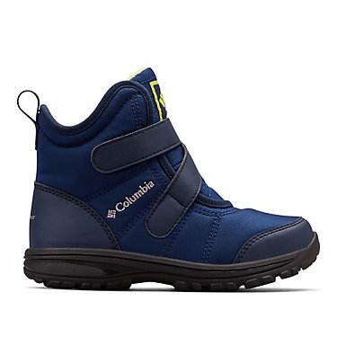 Big Kids' Fairbanks™ Boot YOUTH FAIRBANKS™ | 053 | 4.5, Royal, Fission, front