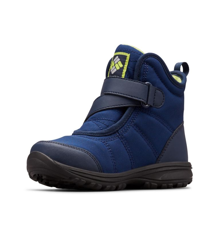 YOUTH FAIRBANKS™ | 476 | 7 Big Kids' Fairbanks™ Boot, Royal, Fission