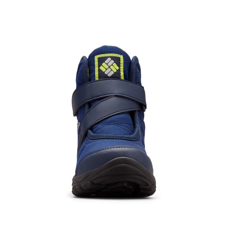 YOUTH FAIRBANKS™ | 476 | 7 Big Kids' Fairbanks™ Boot, Royal, Fission, toe