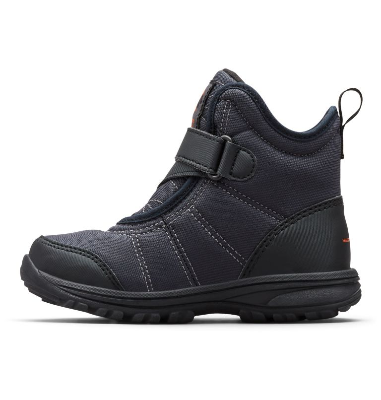 CHILDRENS FAIRBANKS™ | 053 | 12 Kids' Fairbanks™ Shoe, Graphite, Heatwave, medial