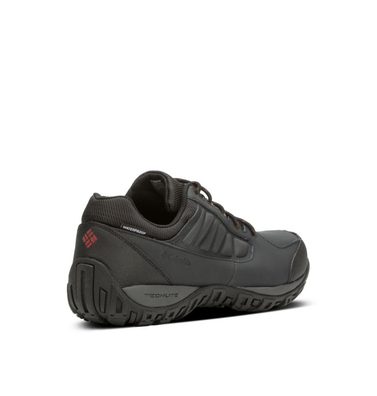 Men's Ruckel Ridge™ Waterproof Shoes Men's Ruckel Ridge™ Waterproof Shoes, 3/4 back