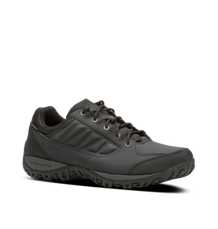 Men's Ruckel Ridge™ Waterproof Shoes Men's Ruckel Ridge™ Waterproof Shoes, 3/4 front