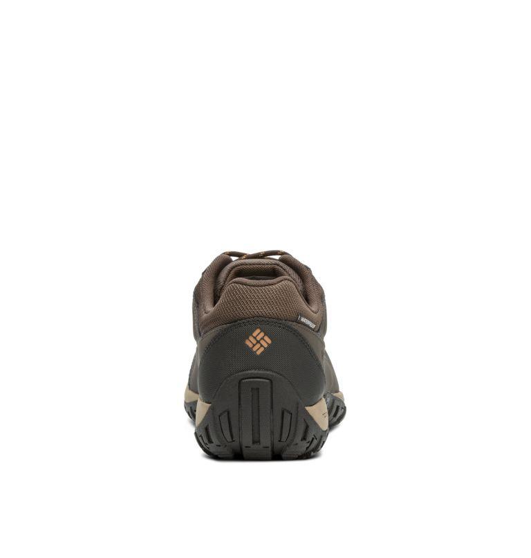 Men's Ruckel Ridge™ Waterproof Shoes Men's Ruckel Ridge™ Waterproof Shoes, back