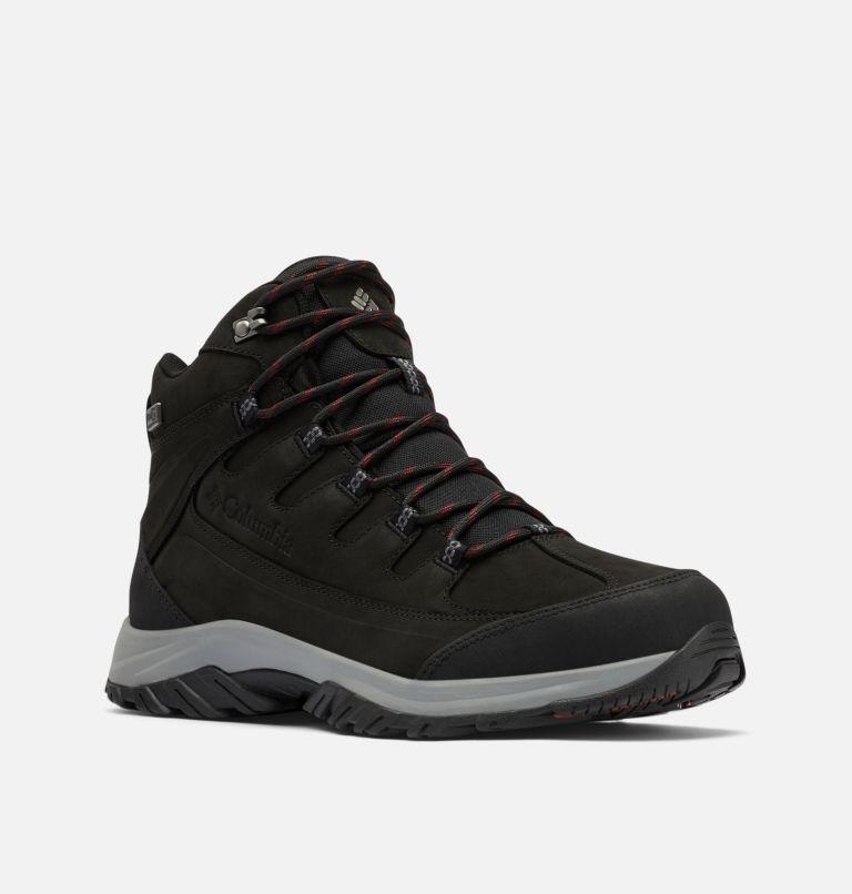 Men's Terrebonne™ II Outdry™ Mid-Cut Trail Shoes Men's Terrebonne™ II Outdry™ Mid-Cut Trail Shoes, 3/4 front