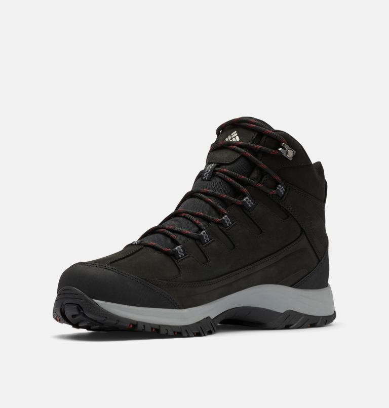 Men's Terrebonne™ II Outdry™ Mid-Cut Trail Shoes Men's Terrebonne™ II Outdry™ Mid-Cut Trail Shoes