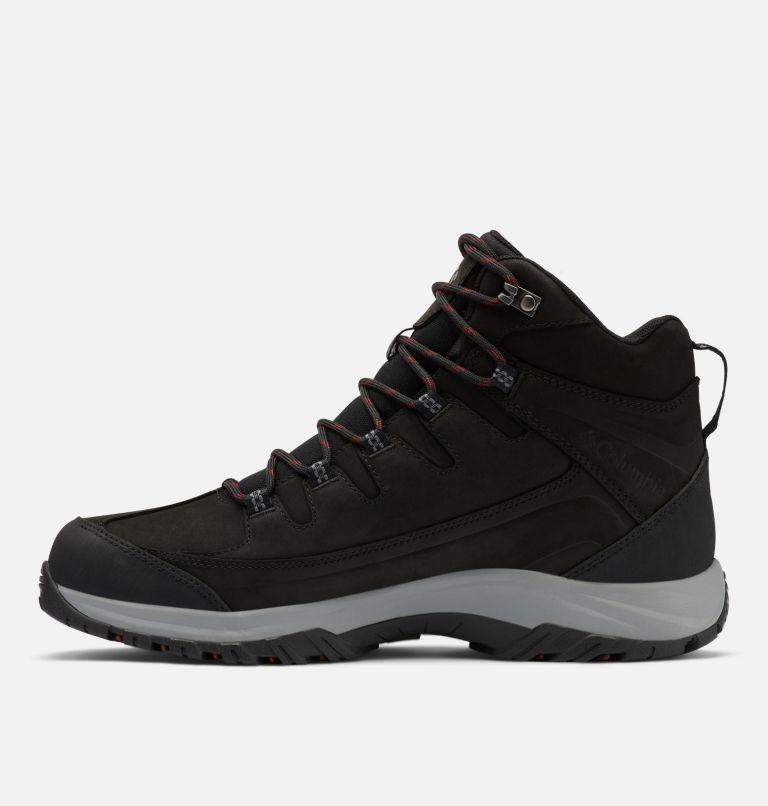Men's Terrebonne™ II Outdry™ Mid-Cut Trail Shoes Men's Terrebonne™ II Outdry™ Mid-Cut Trail Shoes, medial