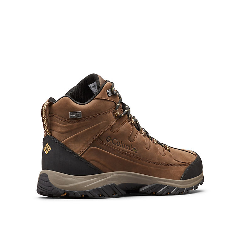 Men's Terrebonne™ II Mid OutDry™ Hiking Boot