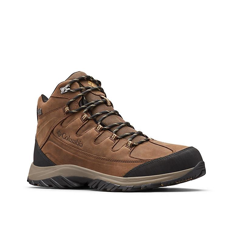 4f12756375a Men's Terrebonne™ II Mid OutDry™ Trail Shoe