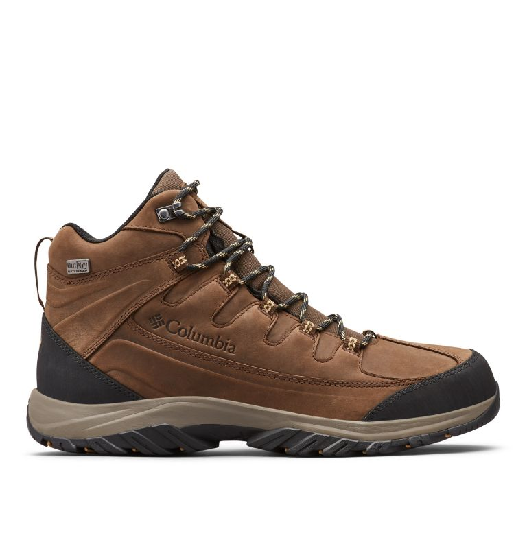 Men's Terrebonne™ II Mid OutDry™ Hiking Shoe Men's Terrebonne™ II Mid OutDry™ Hiking Shoe, front