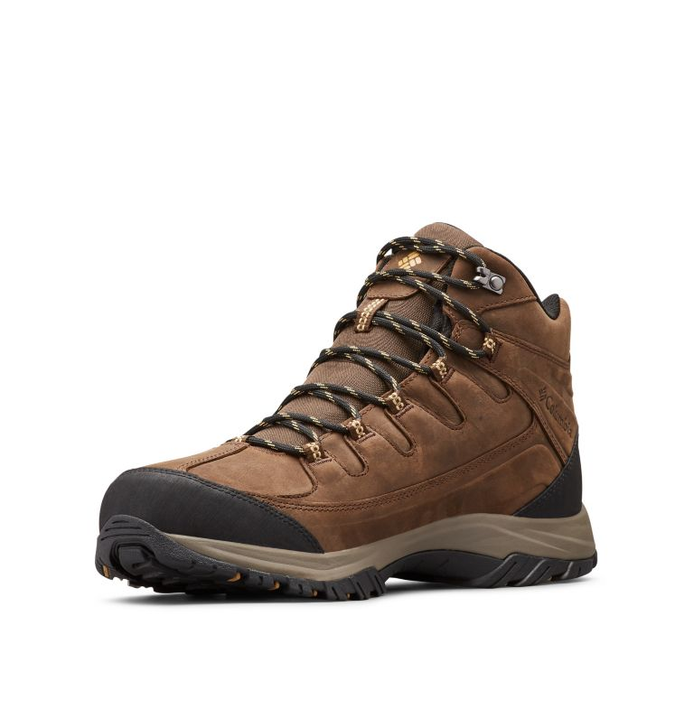 Men's Terrebonne™ II Mid OutDry™ Hiking Shoe Men's Terrebonne™ II Mid OutDry™ Hiking Shoe