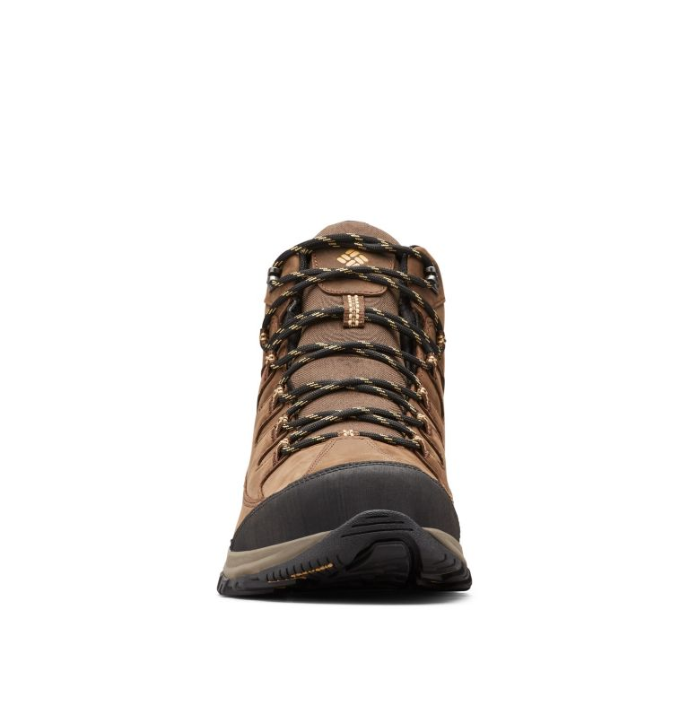 Men's Terrebonne™ II Mid OutDry™ Hiking Shoe Men's Terrebonne™ II Mid OutDry™ Hiking Shoe, toe