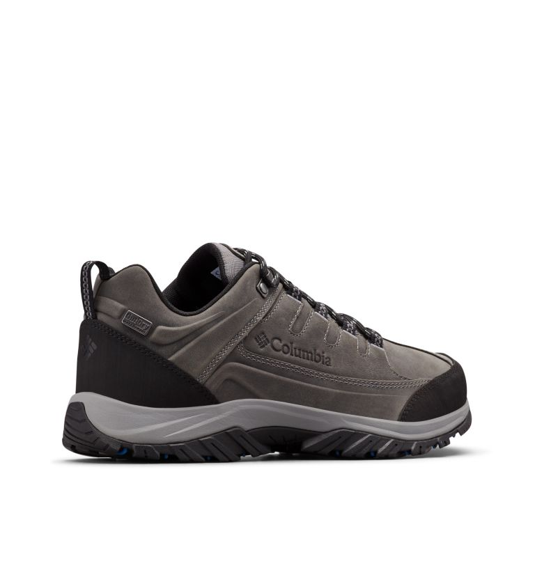 Men's Terrebonne™ II Outdry™ Trail Shoes Men's Terrebonne™ II Outdry™ Trail Shoes, 3/4 back