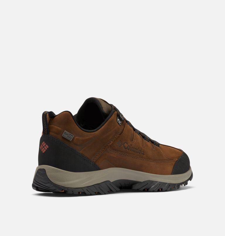 Men's Terrebonne™ II OutDry™ Hiking Shoe Men's Terrebonne™ II OutDry™ Hiking Shoe, 3/4 back